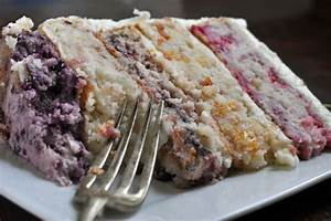 Coming Out Cake – a Rainbow of Fruity Flavors {smile} aka ...