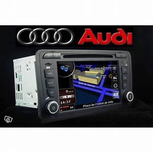 Gps Audi A1 : comment demonter gps audi a3 la r ponse est sur ~ Gottalentnigeria.com Avis de Voitures