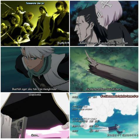 anime bleach dihentikan xpresikan aksimu bleach 363 subtitle bahasa indonesia