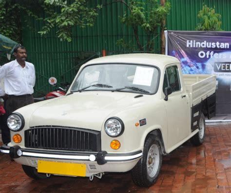 hindustan ambassador 2011 models - Auto-Database.com