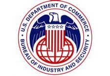 bureau of industry security entries from september 2009 department of commerce