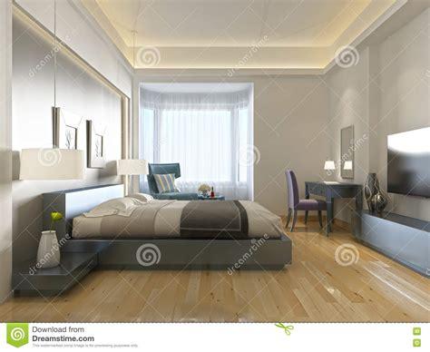 chambre d h el avec style contemporain moderne de chambre d 39 hôtel avec des