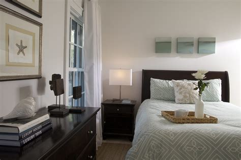 Guest Bedrooms Defining A Great Host Theydesignnet