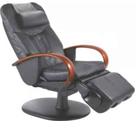 ht 121 human touch robotic home chair with calf