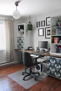 Inspiradora, Oficina, En, Casa