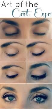 how to do a cat eye 20 liquid eyeliner tips tricks hacks for cat