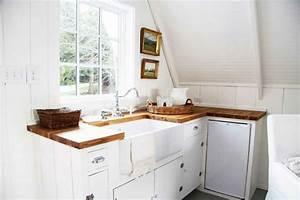 Arbeitsplatte Küche Ikea : k che massivholz wei neuesten design ~ Michelbontemps.com Haus und Dekorationen