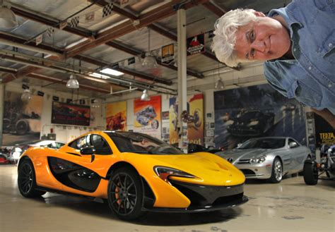 can you tour leno s garage stories from mechanic master mechanic