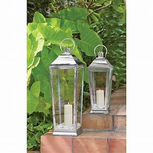 Home Decorators Collection Ravello 22 in Candle Tapered