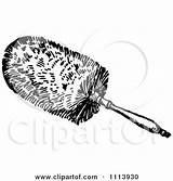 Duster Feather Clipart Cleaning Illustration Vector Royalty Prawny Uster Clipground Regarding Notes Without sketch template