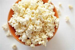 The Science Behind How Popcorn Pops