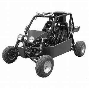Joyner 250 Buggy - Wiring Diagram - Owners Manual