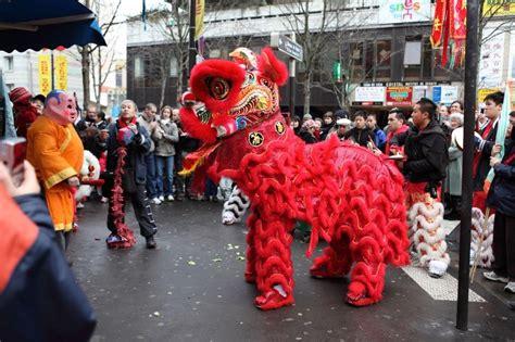 dans le quartier chinois photo de 13ème arrondissement visite du quartier chinois dans le 13e arrondissement