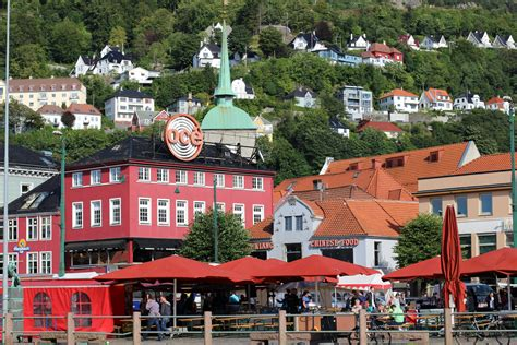 Pictures From Bergen Norway Fjord Travel Norway