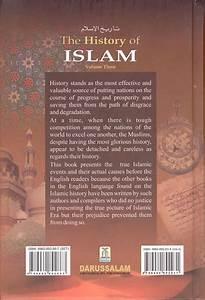 Islam History: Nation Of Islam History