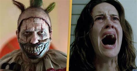 Freak Show Named Best American Horror Story Series - UNILAD