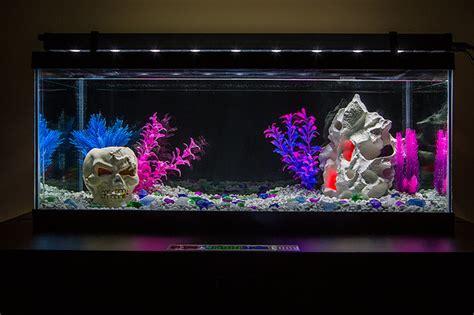 black light aquarium led aquarium and fish tank lighting
