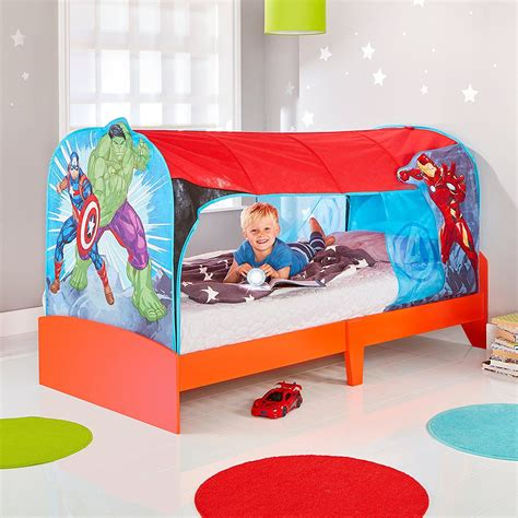 Kinderzimmer Ideen Superhelden by Spielzelt Betthimmel F 252 R Das Superhelden