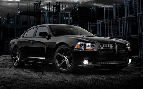 2013 Dodge Charger Blacktop Front View Photo 2