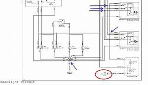 Miata Headlight Parts Diagram  U2022 Downloaddescargar Com