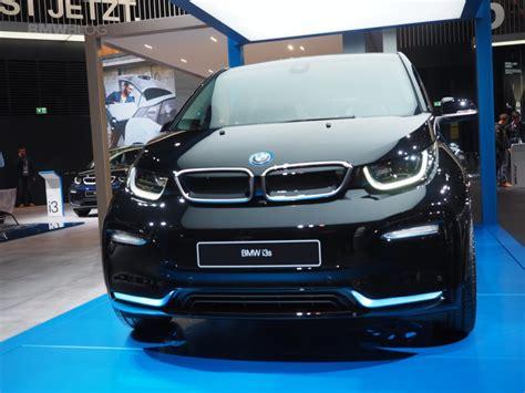bmw  facelift
