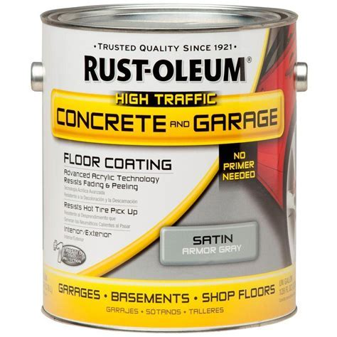 Rust Oleum Concrete Floor Paint Reviews ? Floor Matttroy