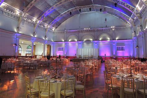 wedding venues london royal horticultural halls