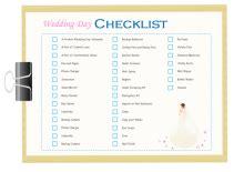 printable checklist templates