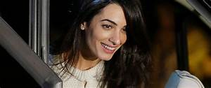 Amal Alamuddin Changes Her Name to 'Amal Clooney' - ABC News