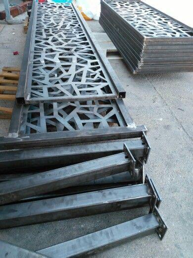 pin  forney industries  lazer kesim bahce cit ve kapi uygulamalari balcony railing design