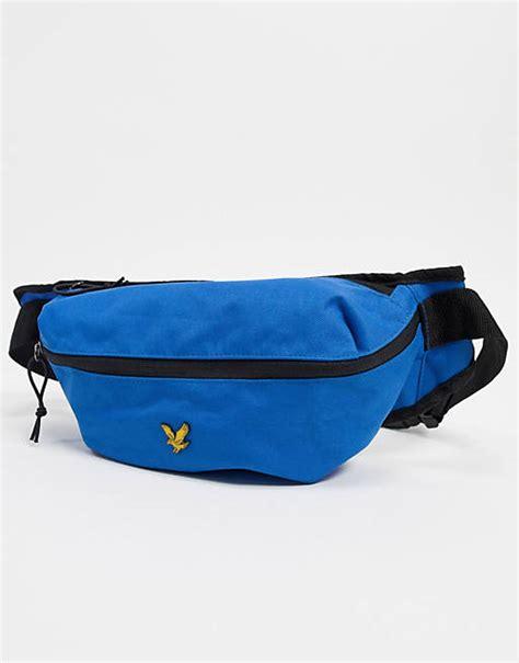 lyle scott cross body sling bag asos