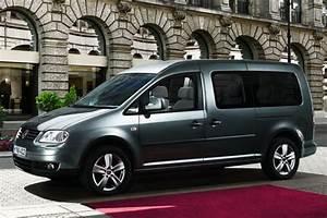 Volkswagen Caddy Versions : fotostrecke der neue vw caddy maxi bild 1 von 4 autokiste ~ Melissatoandfro.com Idées de Décoration