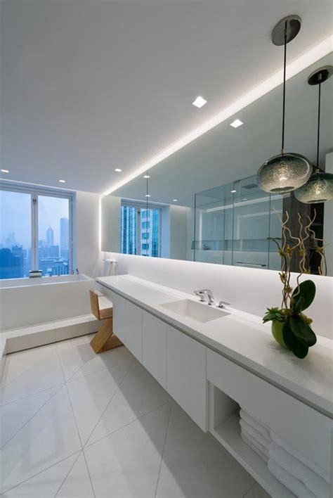 bains de si e comment choisir le luminaire pour salle de bain