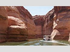 Antelope Canyon Boat Tours Page, AZ Address, Phone