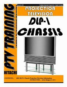 Hitachi Dlp