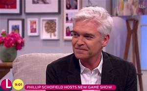 Phillip Schofield opens up on TERRIFYING out-of-body ...