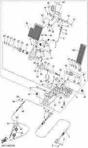 Dn 4130  Gas Pedal Schematic Free Diagram