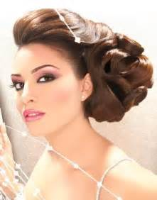 wedding make up professional bridal make up look picture on your wedding day