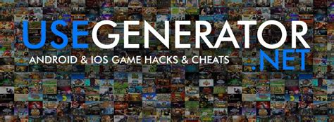 Home   Game Hacks and Cheats Online Generator