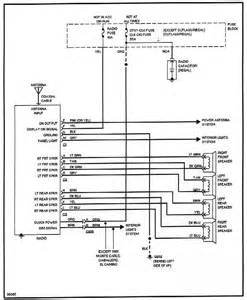 HD wallpapers wiring diagram delco car stereo