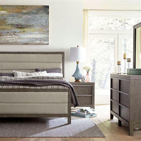 melbourne heights panel bedroom set standard furniture