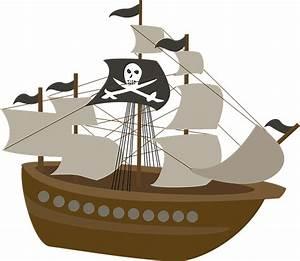 Pirate Ship Kids  U00b7 Free Image On Pixabay