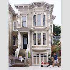 Row House Exterior Paint Colors