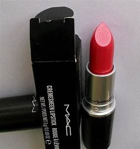 Mac Speak Louder Lipstick Swatches and Review