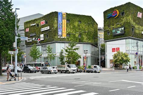 A Weekend Getaway To Fukuoka City - Savvy Tokyo