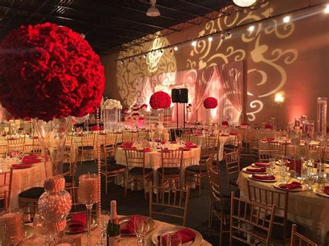 occasions banquet hall wedding venue  baltimore partyspace