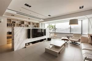 Mauer Wand Wohnzimmer : 35 ideen f r raumteiler f r jede wohnsituation geschmack ~ Lizthompson.info Haus und Dekorationen