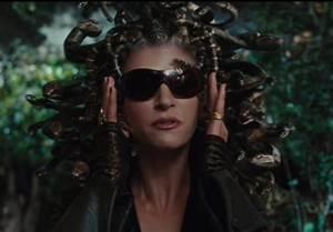 PJO The Lightning Thief Movie images Medusa HD wallpaper ...