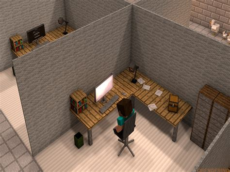 bureau minecraft stuff du 9 au 15 sept minecraft fr