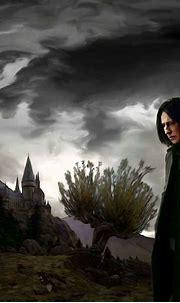 Pin by gelena4 on Always....... | Snape fan art, Severus ...